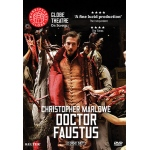 Doctor Faustus, Marlowe, Shakespeare's Globe Theatre - DVD