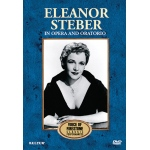 Eleanor Steber in Opera and Oratorio, Voice of Firestone - DVD