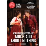 Much Ado About Nothing, Shakespeare's Globe Theatre - DVD