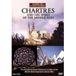Chartres and the Spirit of the Middle Ages: Sites of the World's Cultures - DVD