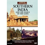 Southern India and the Dance of the Gods: Sites of the World's Cultures - DVD