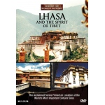 Lhasa and the Spirit of Tibet: Sites of the World's Cultures - DVD