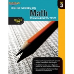 Higher Scores On Math Gr 3