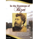 In the Footsteps of Bizet - DVD