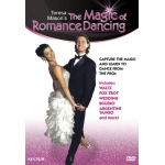 The Magic of Romance Dancing with Teresa Mason - DVD
