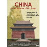China: In the Shadow of Mr. Kong, 5-Hour History Series - DVD