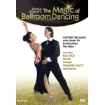 The Magic of Ballroom Dancing with Teresa Mason - DVD