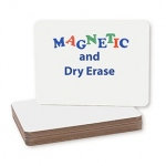 Magnetic Dry Erase Board 12pk 9x12 Class Pack
