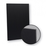 Black On Black 10pk Foam Board 20x30