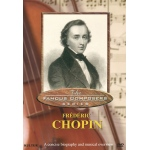 Famous Composers: Frédéric Chopin - DVD