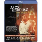 Jack Kerouac: King of the Beats - Blu-ray DVD