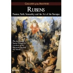 Rubens: Passion, Faith, Sensuality and the Art of the Baroque, Gallery of the Masters - DVD