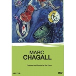 Marc Chagall: Profile of the Artist - DVD