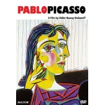 Pablo Picasso: A Film by Didier Baussy-Oulianoff - DVD