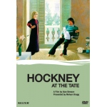 Hockney at the Tate - DVD