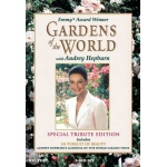 Gardens of the World with Audrey Hepburn - DVD