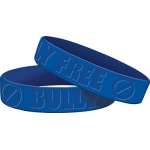 Bully Free Wristbands 10 Pcs