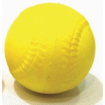 American Education Foam Baseballs: Set of 6