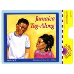 Carry Along Book & Cd Jamaica Tag Along