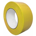 American Education Floor Tape: Yellow, 1 Inch x 60 Yards