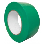 American Education Floor Tape: Green, 1 Inch x 60 Yards