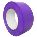 American Education Floor Tape: Purple, 1 Inch x 60 Yards