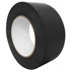 American Education Floor Tape: Black, 1 Inch x 60 Yards