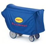 Angeles® RunAbout® Storage Cover: 4 Passenger