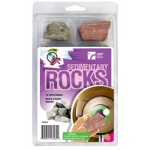 Explore With Me Geology Sedimentary Rocks Set
