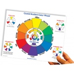 Color Wheel Desk Reference
