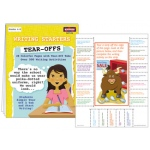 Writing Starters Tear Offs