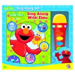 Book Box & Module Elmo Microphone