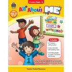 All About Me Resource Book