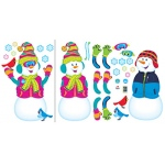 Playful Snow Pals Bb Set