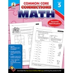 Math Gr 5 Common Core Connections