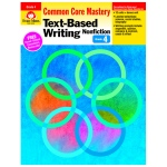 Gr 4 Text Based Writing Lessons For Common Core Mastery