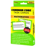 Common Core Math Task Cards Gr 3