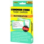 Common Core Math Task Cards Gr 5