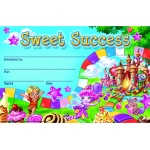 Candy Land Recognition Awards