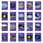 American Educational Earth Science DVD Library: DVD