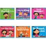 Myself Readers 6pk I Get Along With Others Small Book