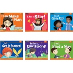 Myself Readers 6pk I Believe In Myself Small Book