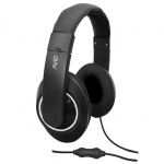 AVID Classroom Computer Tablet Stereo Headset with Volume Control: Model # AE-9092