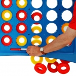 ECR4Kids Jumbo 4-To-Score Replacement Rings - 20 Pc