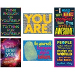 Self Esteem Argus Poster Combo Pack