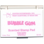 Center Enterprises Scented Pad: Pink/Bubble Gum