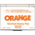 Center Enterprises Scented Pads: Orange/Orange