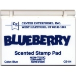 Center Enterprises Scented Pads: Blue/Blueberry
