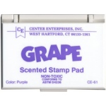 Center Enterprises Scented Pad: Purpale/Grape