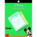 Mickey Hello Duplicate Notes